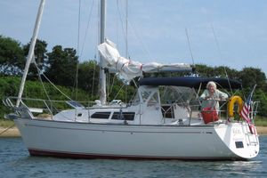 Used Cal 28 2 Sloop Sailboat For Sale