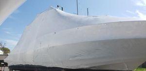Used Cruisers 447 Sedan Bridge Motor Yacht For Sale