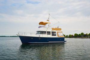Used Beneteau Swift Trawler 34 Trawler Boat For Sale