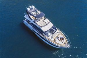 New Absolute Fly Pilothouse Boat For Sale