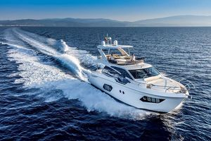 New Absolute 50 Sports Cruiser Boat For Sale