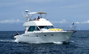 Used Beneteau Antares 13.80 Cruiser Boat For Sale