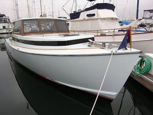 Used Oyster Bay Commercial Boat For Sale