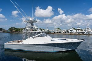 Used Release Boatworks Express Cruiser Boat For Sale