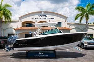 New Blackfin 272dc Other Boat For Sale