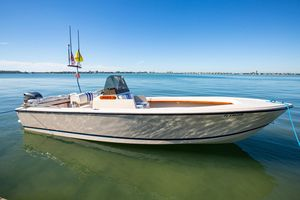Used Intrepid 26 Center Console Fishing Boat For Sale