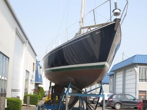 Used C&c 39 Sloop Sailboat For Sale