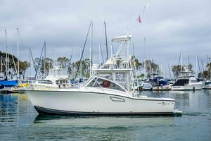 Used Albemarle 305 Express Cruiser Boat For Sale