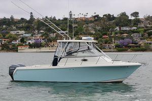 Used Sailfish 2660 WAC Express Cruiser Boat For Sale