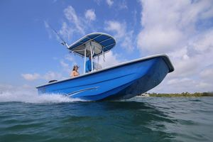 New Sea Chaser 19 SWS Center Console Fishing Boat For Sale