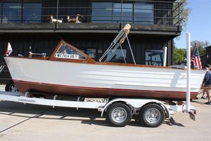 Used Lyman 20 Other Boat For Sale