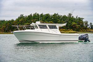 New Ocean Sport Roamer #117 Express Cruiser Boat For Sale