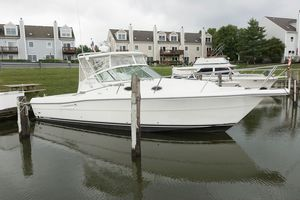 Used Stamas 340 Express Cruiser Boat For Sale
