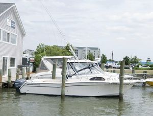 Used Grady-White 300 Marlin W/ Generator Center Console Fishing Boat For Sale