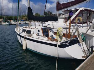 Used Cal 2-30 Sloop Sailboat For Sale