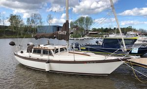 Used Gulf 29 Cruiser Sailboat For Sale
