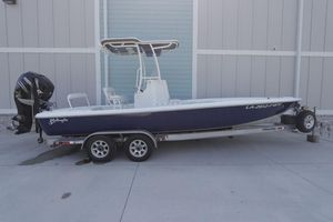 Used Yellowfin 24 Bay Center Console Fishing Boat For Sale