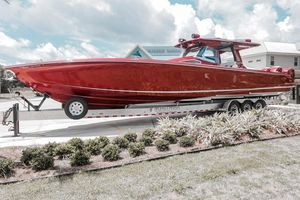 New Nor-Tech 450 Sport High Performance Boat For Sale