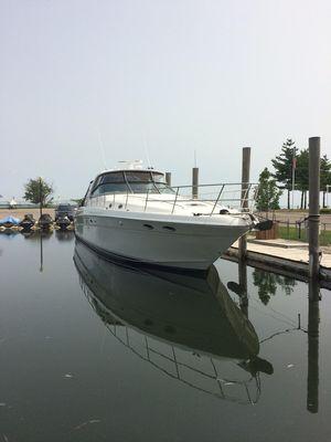 Used Sea Ray 600 Sun Sport Motor Yacht For Sale