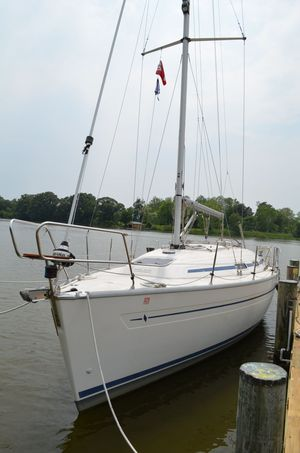 Used Bavaria 32 Cruiser Sailboat For Sale