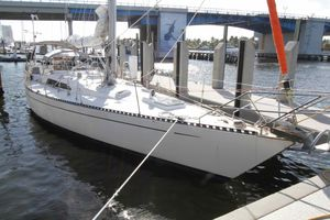 Used Kaufman Cruiser Sailboat For Sale