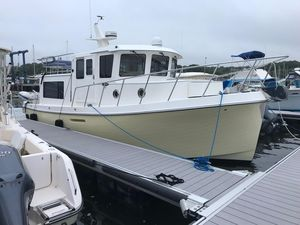 Used American Tug 365 Motor Yacht For Sale