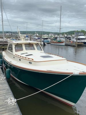 Used Hinckley Talaria Express Cruiser Boat For Sale