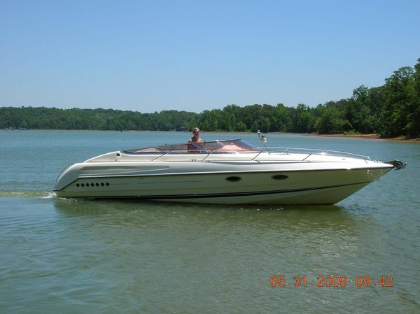 Used Sunseeker Hawk Cuddy Cabin Boat For Sale