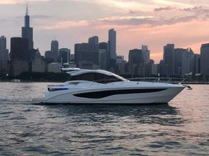 New Galeon 485 Express Cruiser Boat For Sale