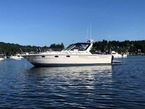 Used Tiara 310 Open Express Cruiser Boat For Sale