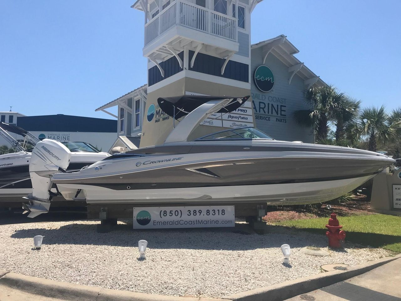 2019 New Crownline Eclipse E290 XSS Bowrider Boat For Sale