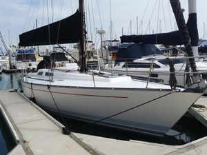 Used Baltic 38 DP Racer and Cruiser Sailboat For Sale