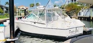 Used Cabo 31 Express Sports Fishing Boat For Sale