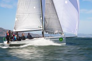 Used C&c 30 One Design Racer and Cruiser Sailboat For Sale