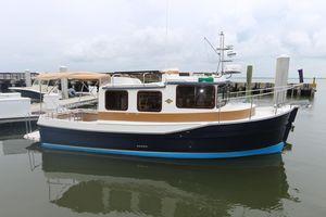 Used Ranger Tugs R-27 Cruiser Boat For Sale