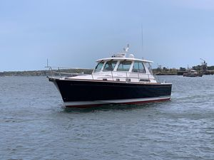 Used Sabre 42 Hardtop Express Cruiser Boat For Sale