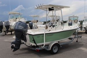 Used Key West 176 Center Console Center Console Fishing Boat For Sale