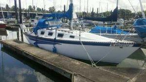 Used Lancer 28 Sloop Sailboat For Sale