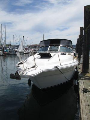 Used Sea Ray Sundancer 31 Motor Yacht For Sale