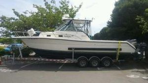 Used Pursuit 2870 Sports Fishing Boat For Sale