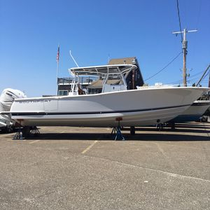 New Southport 33 FE Cruiser Boat For Sale