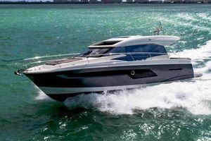 New Prestige 520 S Motor Yacht For Sale