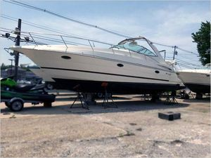 Used Cruisers 3470 Express Cruiser Boat For Sale