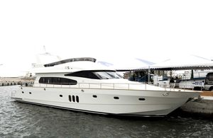 New Novatec 78 Motor Yacht For Sale