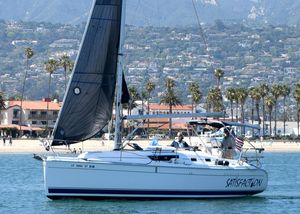 Used Hunter 31 Cruiser Sailboat For Sale