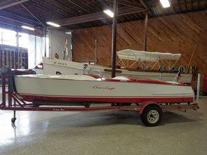 Used Chris-Craft 19 Red & White Other Boat For Sale