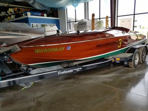 Used Van Dam Gentleman's Racer Other Boat For Sale