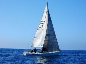 Used J Boats J80 Daysailer Sailboat For Sale