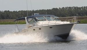 Used Tiara Continental 3600 Express Cruiser Boat For Sale