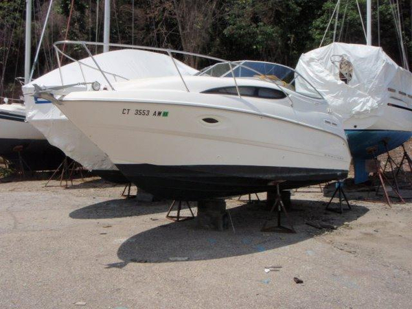 Used Bayliner 2655 Ciera Sunbridge Cruiser Boat For Sale